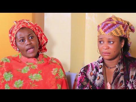 (Musha Dariya) Kalli Yadda Bosho Ya Kunyata Hadiza Gabon  Video 2018
