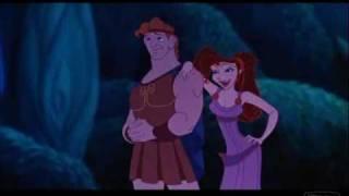 Keep Holding On-Disney & Non-Disney Love