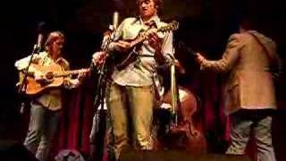 Chris Thile - Heart in a Cage