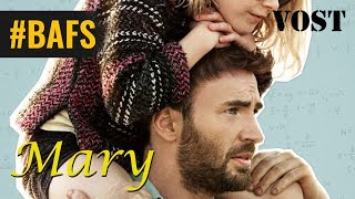 Trailer of Mary (2017)
