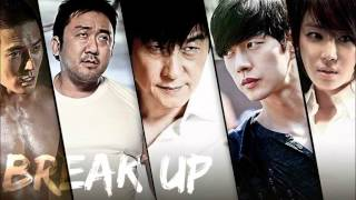 Bad Guys OST - Break Up - Yoon Hyung Ryul