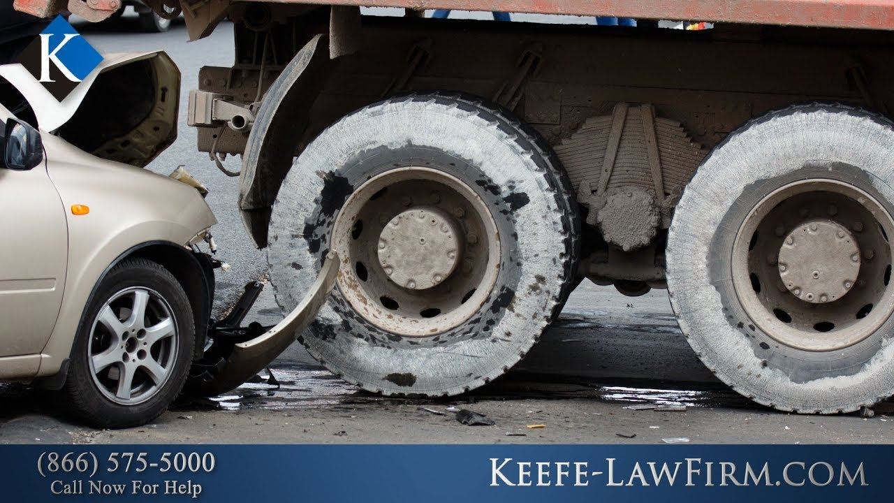 How Soon Does an Investigation Start After A Truck Accident?