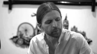 Jay-Jay Johanson - Far Away (Froggy's Session)