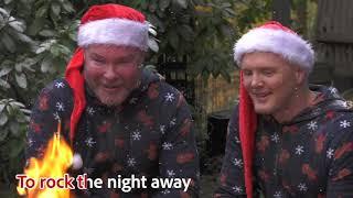 Jingle Bell Rock - versjon Vanitas!