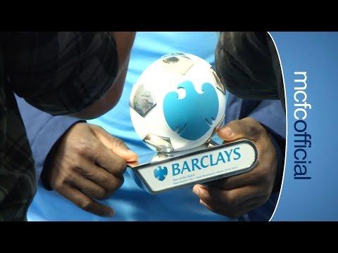 BONY'S FIRST GOAL | City 3-0 West Brom