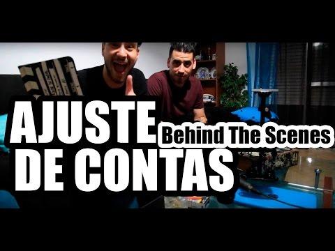 AJUSTE DE CONTAS - My Rode Reel 2017 BTS