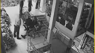 Инцидент в кемеровском Гринвиче, часть 2