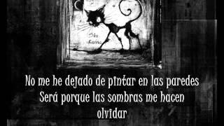 Caifanes- Sera Por Eso (Letra)