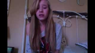I dreamed a dream (Anne Hathaway) Cover