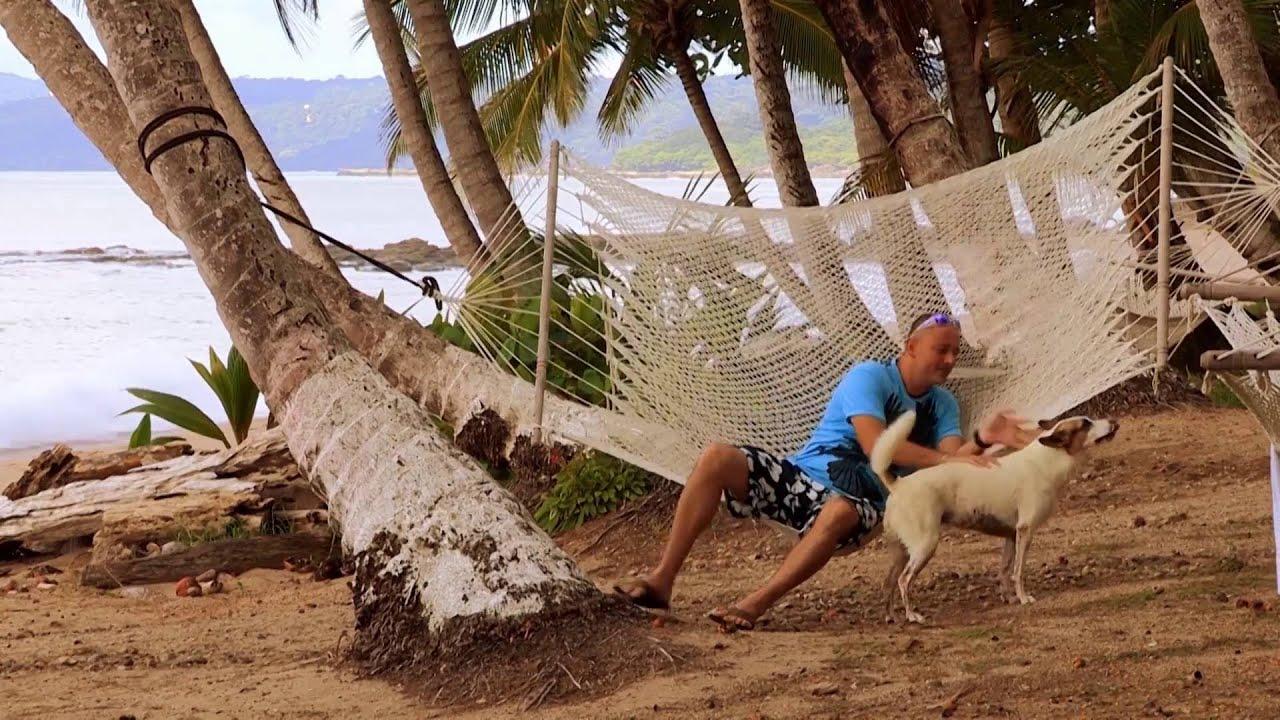 Costa Rica: Lodge (0:58)
