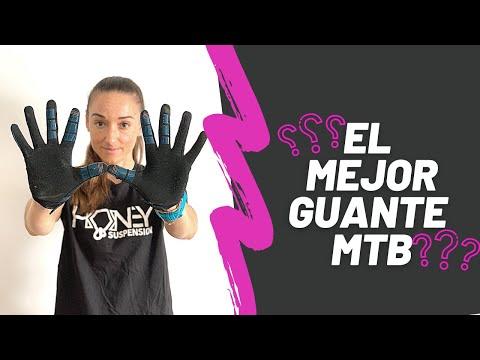 ❓❓Cuáles son los mejores guantes de ciclismo de MTB - verano e invierno para frío, lluvia y viento