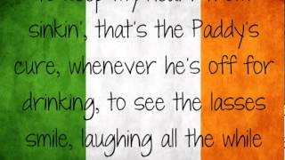 The Dubliners - Rocky Road To Dublin Hq  + S