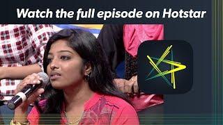 Neeya Naana | நீயா நானா 32518
