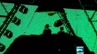 Face To Face / Short Circuit - Daft Punk Brisbane