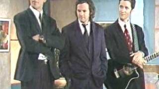 Doug Anthony All Stars - Oprah xvid
