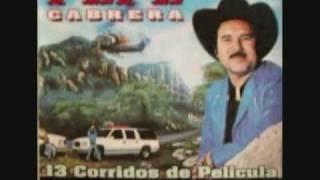 PEPE CABRERA---LA MUERTE DE CHALINO SANCHEZ