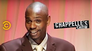 Chappelle's Show - I Know Black People, Pt. 2