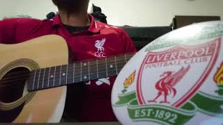 Allez Allez Allez Liverpool Cover By A Liverpool Fan