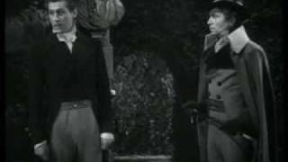 The Man In Grey - Rohan vs. Rokeby.wmv