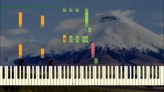 [World National Anthems] - Ecuador