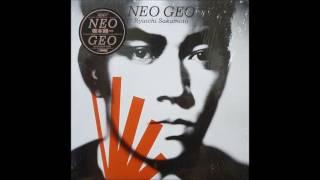 ryuichi sakamoto - parata - neo geo (cbs-sony, 1987)