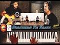 Dhanyawad Ke Saath || Guitar Keyboard Chords ||Lyrics ||Victor Benjamin