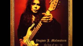 Yngwie Malmsteen - Another Time HQ