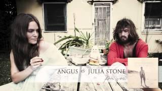 Angus & Julia Stone - For You [Audio]