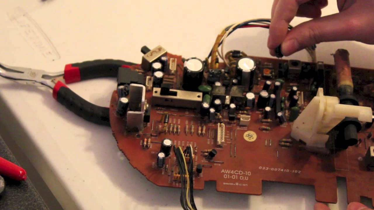 July 2013 Electrical Wiring Part Iii Youtube Aiwa Sega Mega Cd Csd Gm1 01 Mainboard 1 Capacitor Replacement Video Preview