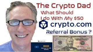 Crypto.com BTC 50 aus