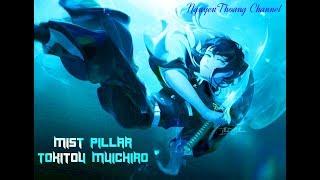 Muichiro Tokito  - (Demon Slayer: Kimetsu no Yaiba) - Tokitou Muichiro - Hà Trụ | Kimetsu no Yaiba | NguyenThoang Channel