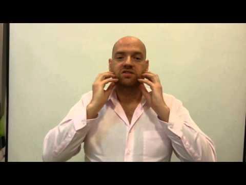 Восстановление зрения по методу бейтса упражнения видео