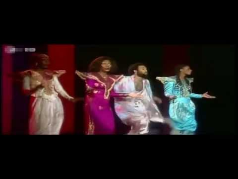 BONEY M-I SEE A BOAT ON THE RIVER