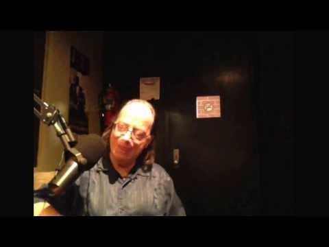 Joe Garrison Interview @Jazz88 Jazz Live