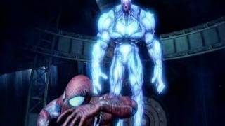 Spider-Man Edge Of Time - Creator Of Worlds Trailer
