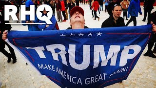 Trump Voters Turn On Him: We Trusted You!