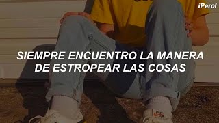 Lauv - Love Somebody // Español
