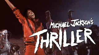 Michael Jackson - Thriller - Extended Version