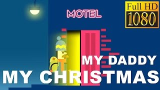My Daddy, My Christmas Game Review 1080P Official Pine Entertainment Casual 2016