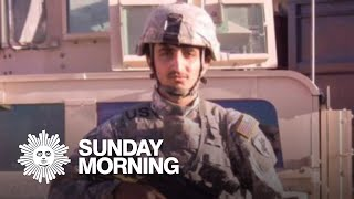 An Iowa town goes to battle for Afghan immigrant