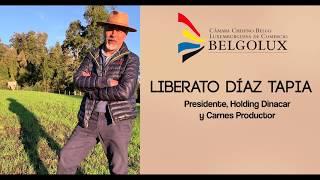 """""""Cuidémonos entre Belgolux"""" : Socio Holding Dinacar y Carnes Productor"""