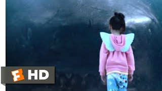 The Meg (2018) - Shark Food Scene (3/10) | Movieclips