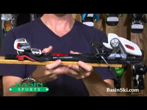 Marker Baron 13 EPF Ski Binding Review 2014
