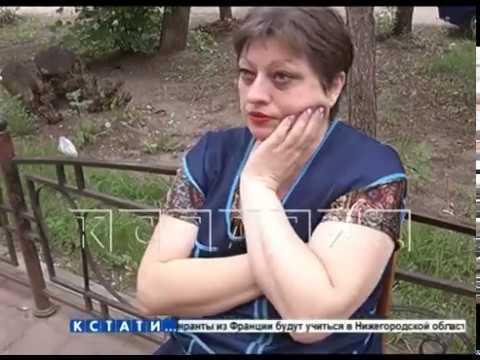 Работники завода, пострадавшие при взрыве в Дзержинске рассказали о том, как их спасали видео