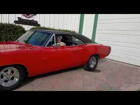Video of '68 Charger R/T - N3BT