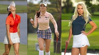 Golf Fails LPGA 2019