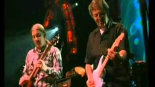 Little Wing - Allman Brothers Band with Eric Clapton (2009)