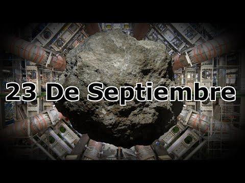 ¿Será El Fin Del Mundo El Día 23 De Septiembre Del 2015?