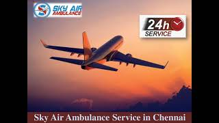 Utilize Air Ambulance Service in Mumbai at a Reasonable Charge
