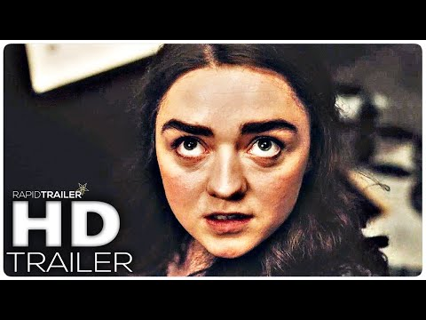 Two Weeks to Live Trailer Starring Maisie Williams